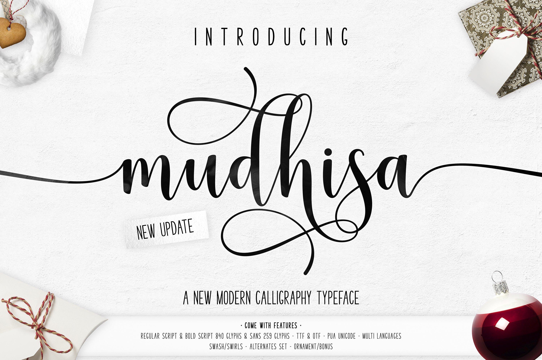 mudhisa-script
