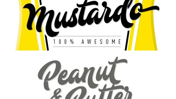 Mustardo Font Free