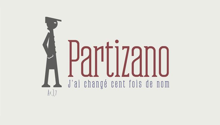 partizano-serif-font