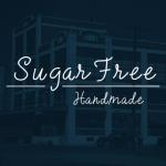 SugarFree Handmade Font Free