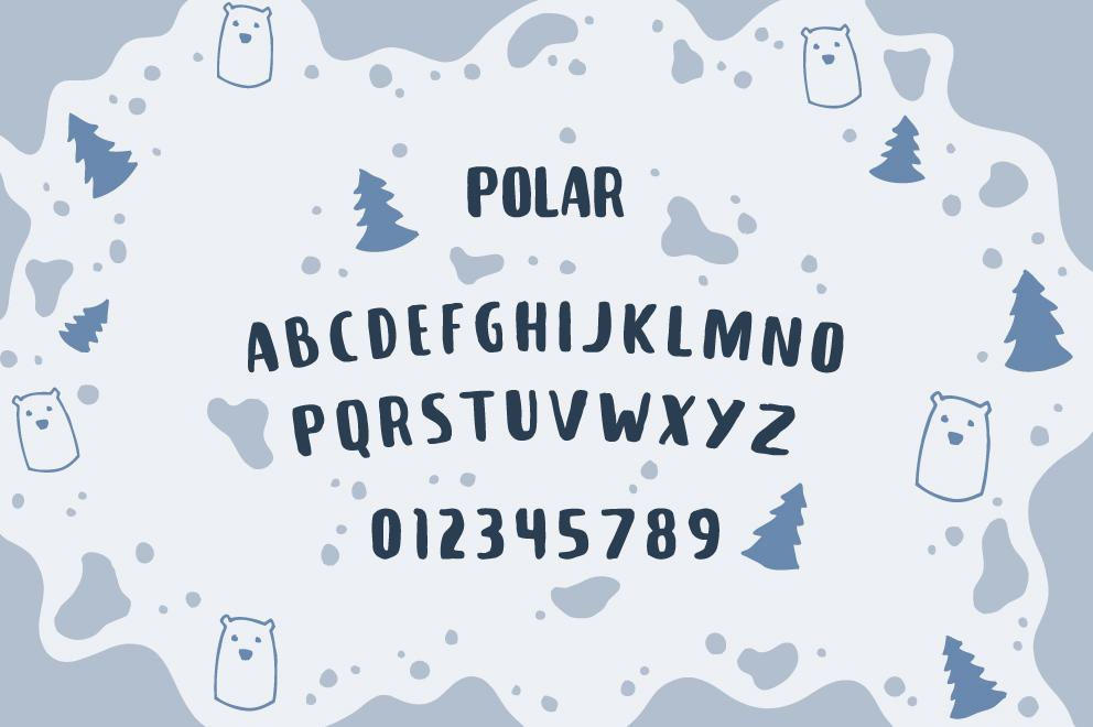 the-bear-font-family-4