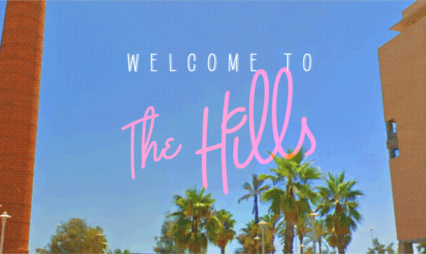 The Hills Script Font Free