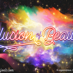 The Illusion of Beauty Font Free