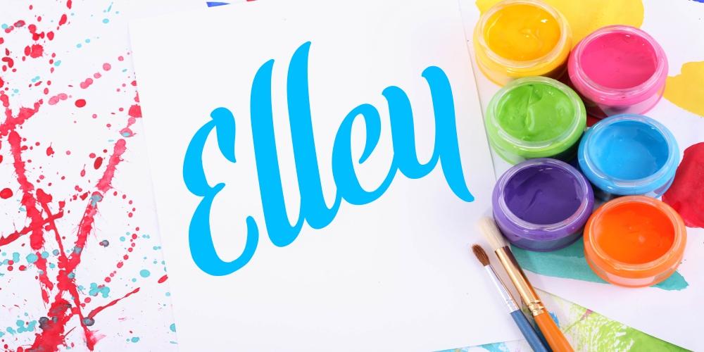 Elley