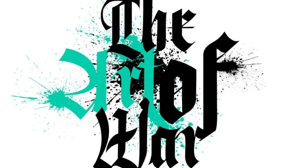 Abuse Calligraphy Font Free