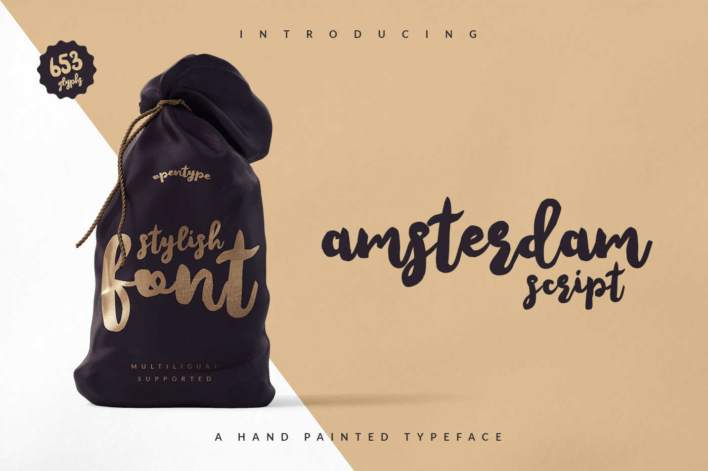 amsterdam-script-font