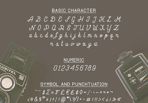 andara-font-4