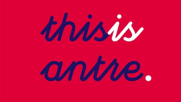 Antre Font Free
