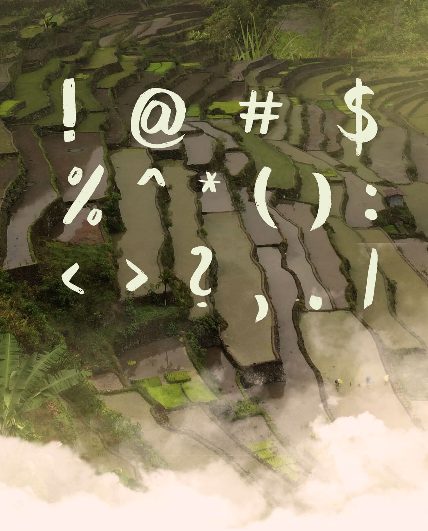 banaue-brush-font-4