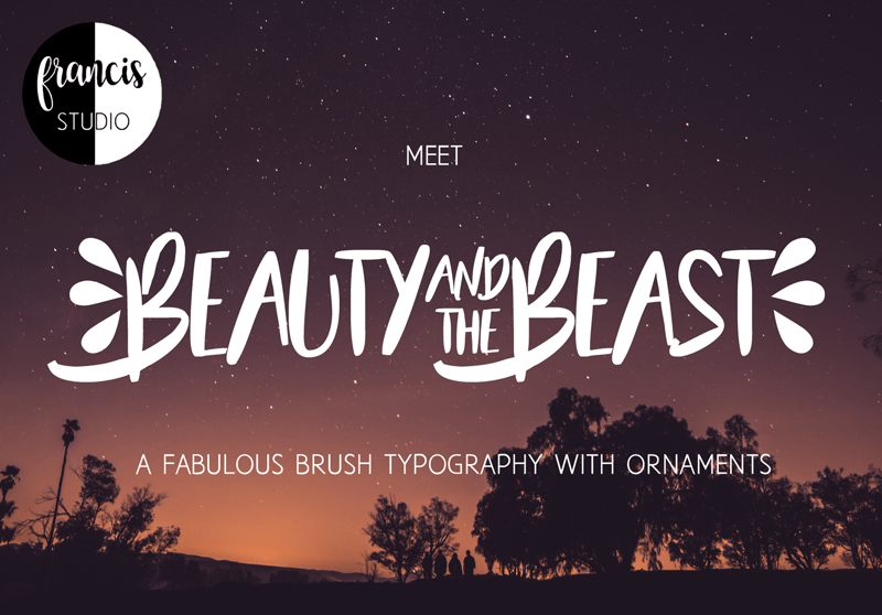 beauty-and-the-beast-font