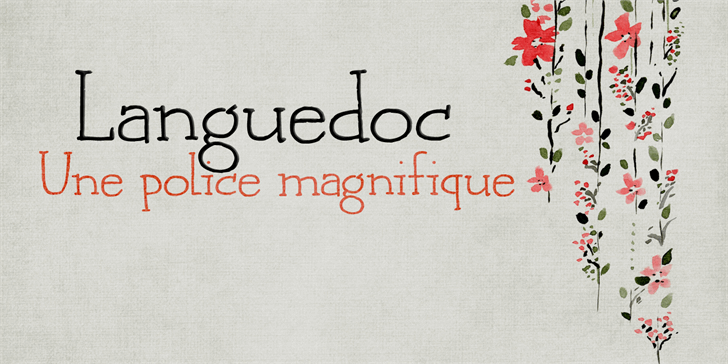 dk-languedoc-font