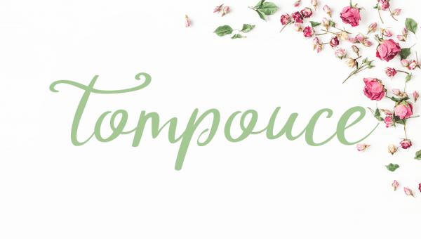 DK Tompouce Font Free