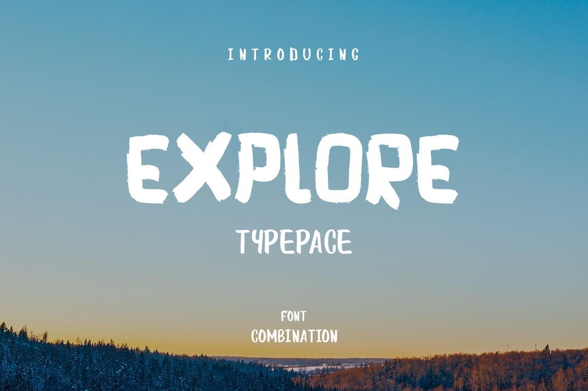 explore-typepace