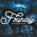 Foundry Kit Font Free
