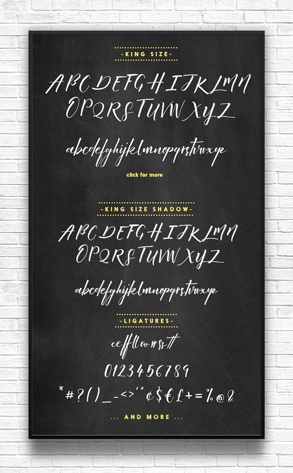king-size-script-font-6