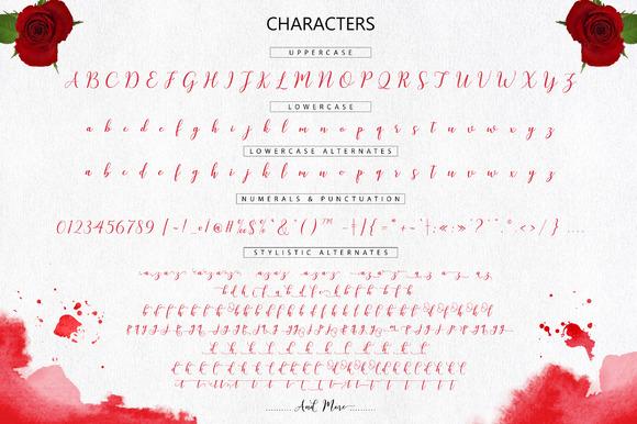 kissita-script-font-4