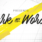 Mark My Words Font Free