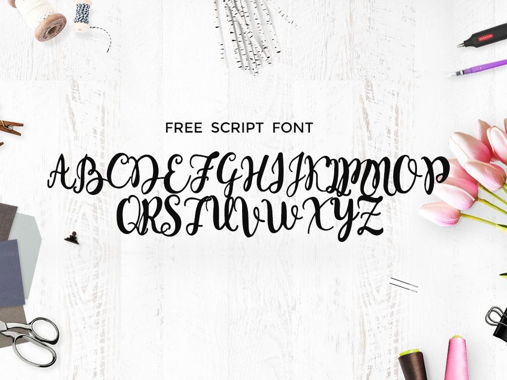 monogram-script-font-2
