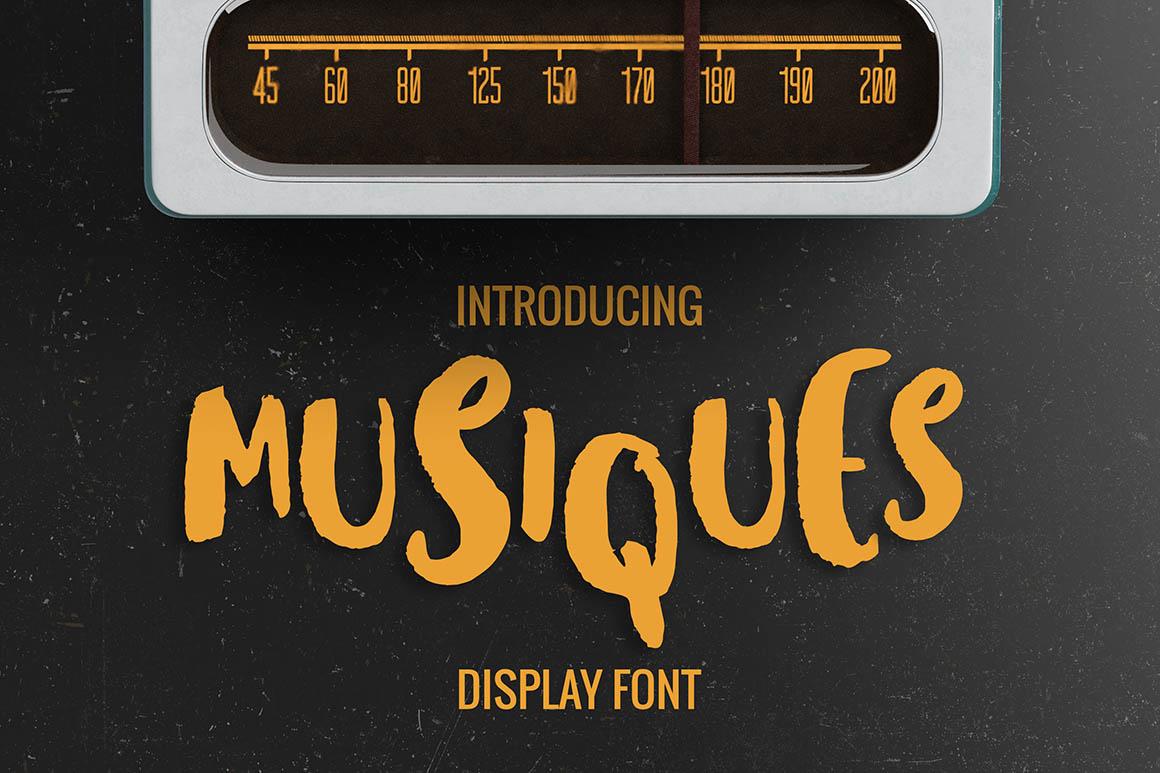 musiques-brush-font