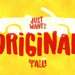 Originals Typeface Free