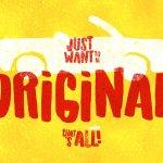 Originals Typeface Free