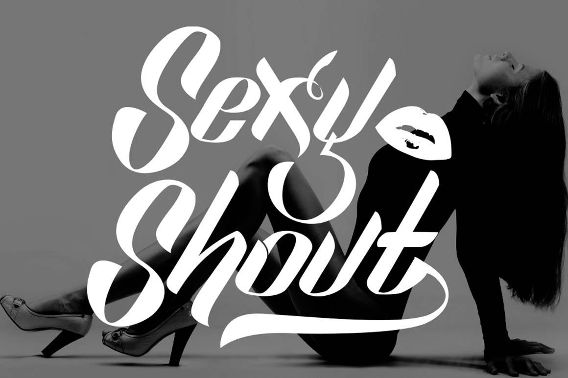 sexy-shout-font-3