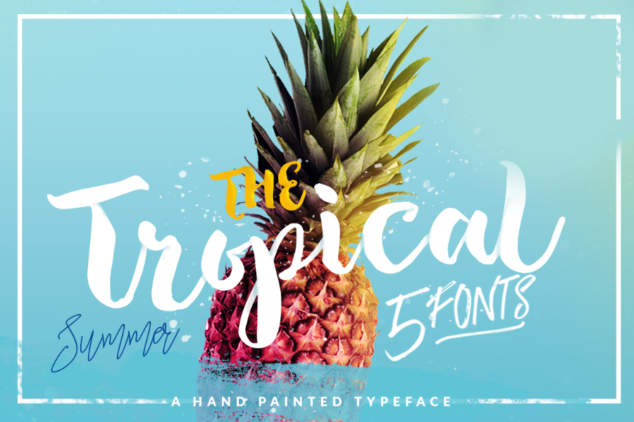 the-tropical