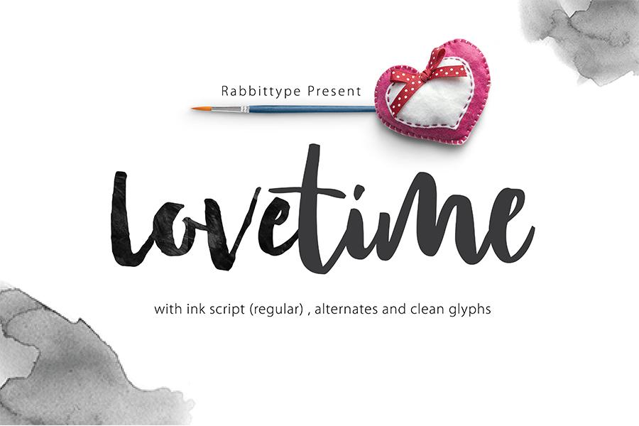 1-Lovetime-Script