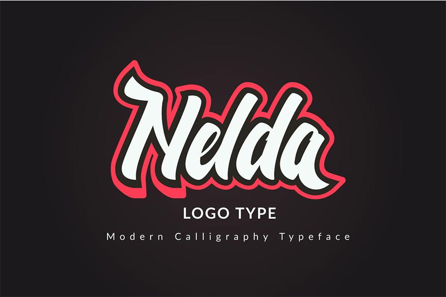 03_Nelda_Typeface