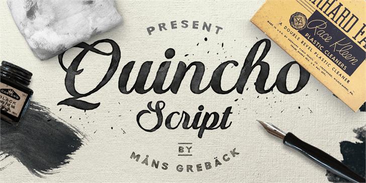 QuinchoScript