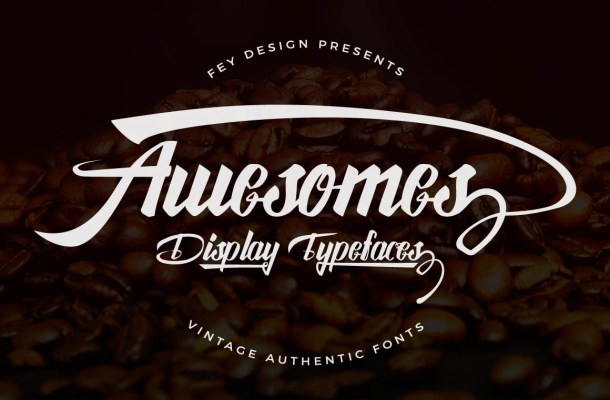 Awesome Font Free