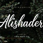 Alishader Script Free Download