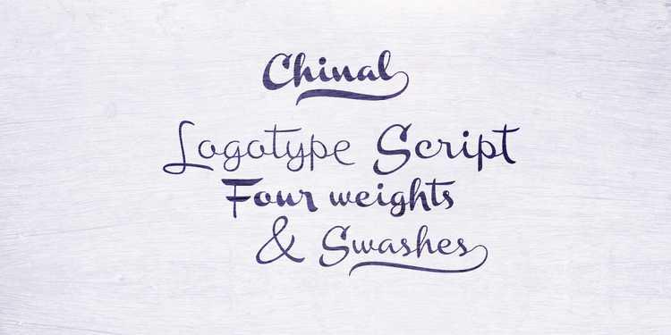 chinal-script-font-1