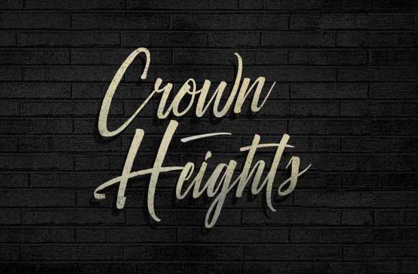 Crown Heights Script Font Free