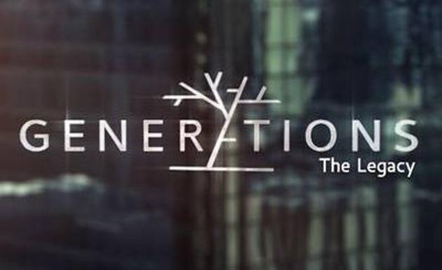 Generation September Font Free Download - Dafont Free