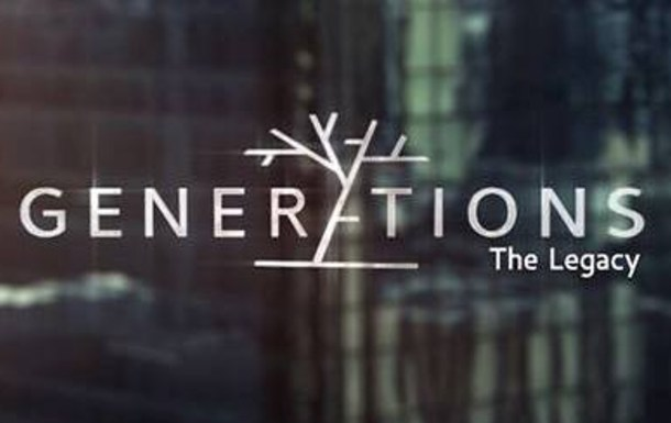 Generation September Font Free Download