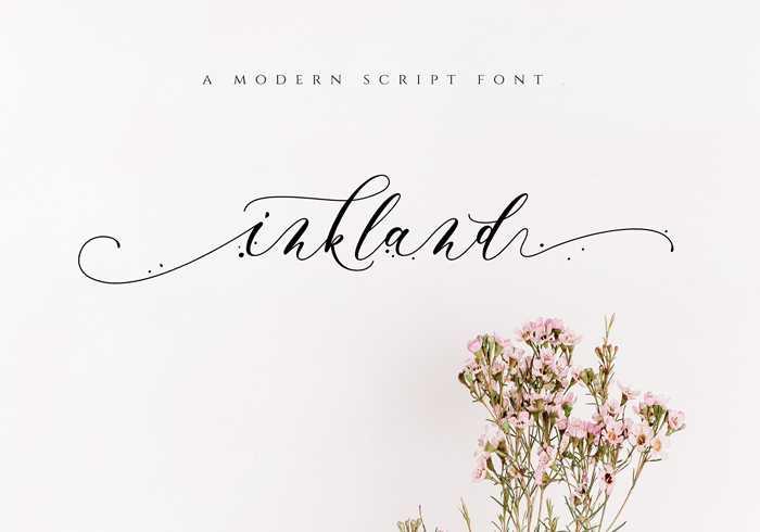 inkland-script-font-1