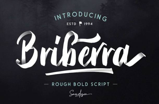download free font
