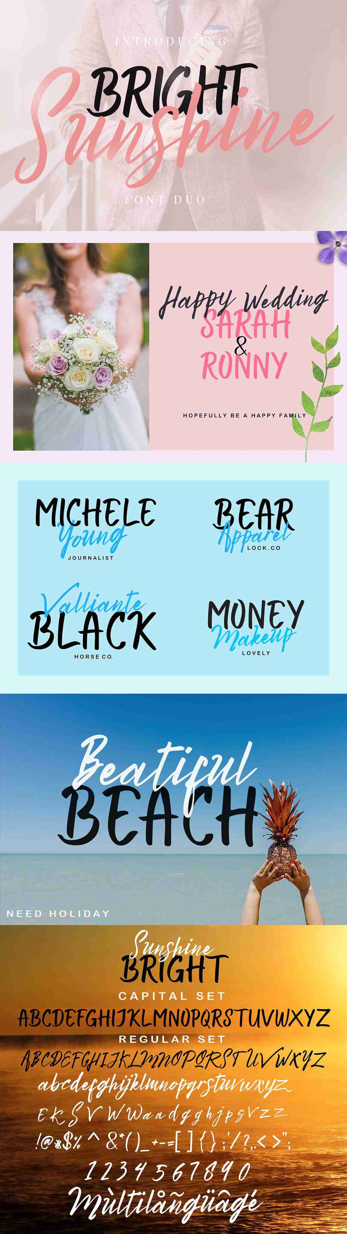 bright-sunshine-script-font