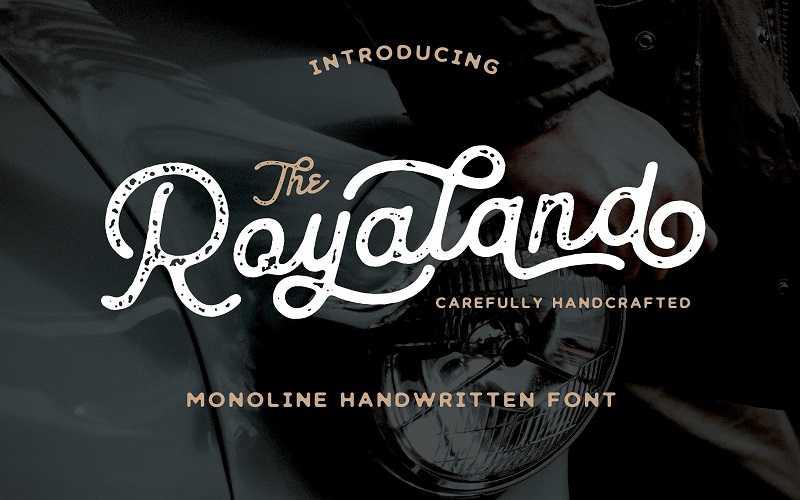 royaland-script-font-free-demo1