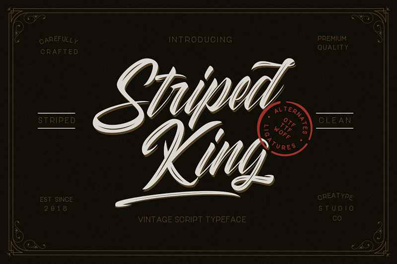 striped_king