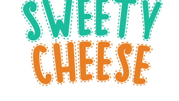 Sweety Cheese Font Free Download