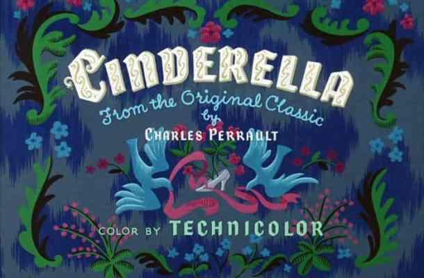 AL Cinderella font