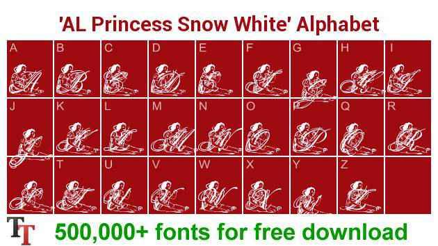 AL-Princess-Snow-White