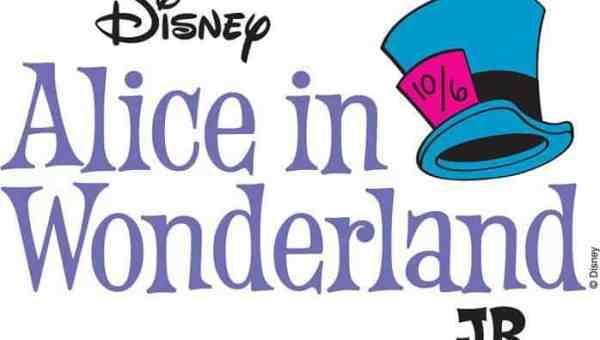 Alicia Wonderland font