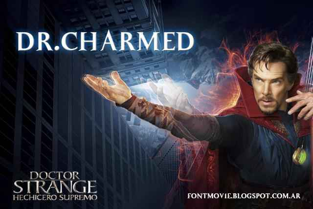 Dr.Charmed