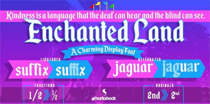 Enchanted-Land