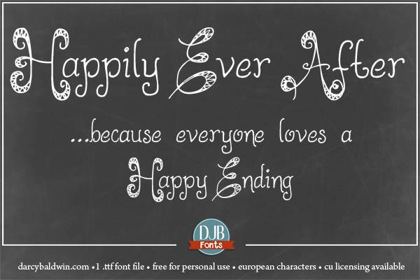 LMS Happily Ever After