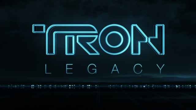 TRON-font-1