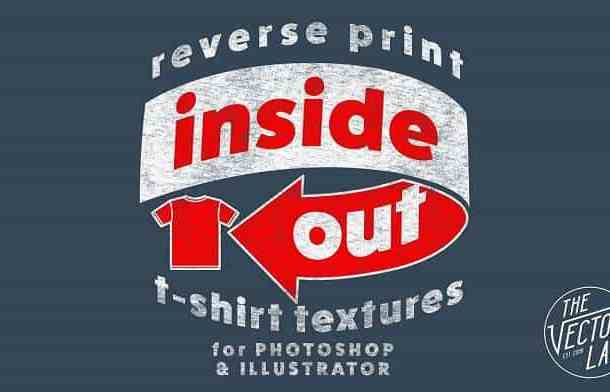 Your Shirt's Inside Out font